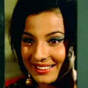 Tanuja is listed (or ranked) 8 on the list Full Cast of Zabardast Actors/Actresses