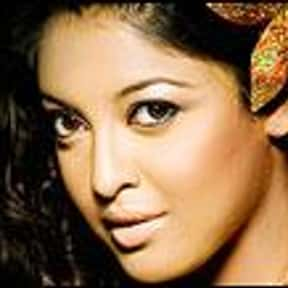 Tanushree Dutta is listed (or ranked) 13 on the list Full Cast of Dhol Actors/Actresses