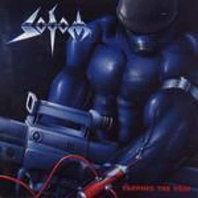 All Sodom Albums, Ranked Best to Worst by Fans