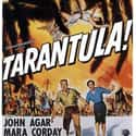 Tarantula is listed (or ranked) 20 on the list The Best '50s Sci-Fi Movies