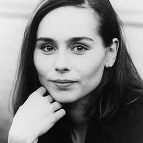 Tara Fitzgerald is listed (or ranked) 6 on the list Famous People Whose Last Name Is Fitzgerald