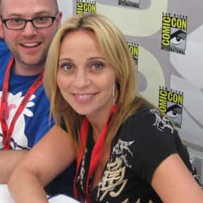 Tara Strong is listed (or ranked) 2 on the list Famous TV Actors from Canada