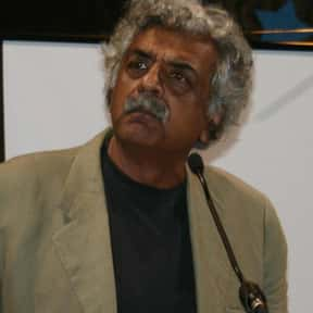 Tariq Ali is listed (or ranked) 19 on the list Famous Authors from Pakistan