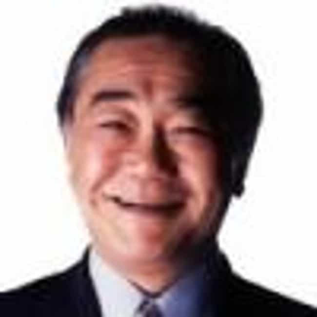 Taro Ishida is listed (or ranked) 4 on the list Oshin Cast List