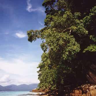 Tarutao National Marine Park