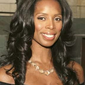 Tasha Smith is listed (or ranked) 8 on the list Full Cast of Jumping The Broom Actors/Actresses