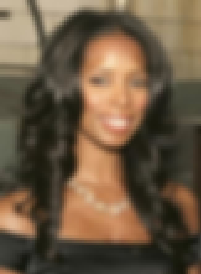 Tasha Smith is listed (or ranked) 3 on the list TV Actors from Camden