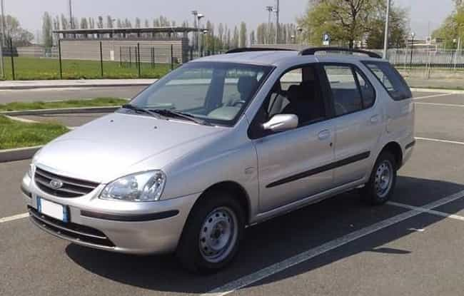 All Tata Models List Of Tata Cars Vehicles Nodes - All old cars