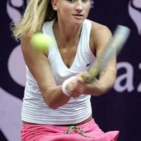 Tatiana Golovin is listed (or ranked) 6 on the list Famous People Named Tatiana