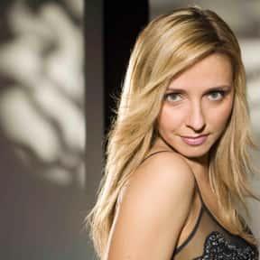 Tatiana Navka is listed (or ranked) 9 on the list Famous People Named Tatiana