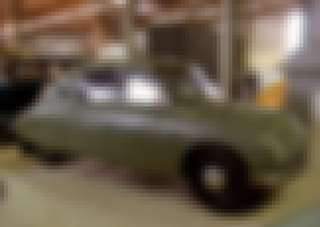 Tatra T600 Tatraplan is listed (or ranked) 1 on the list Full List of Tatra Models