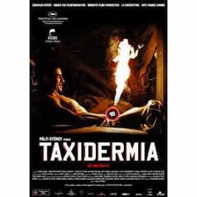 taxidermia stream