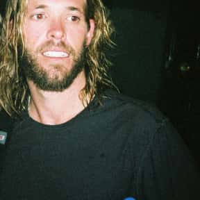 Taylor Hawkins is listed (or ranked) 25 on the list The Best Drummers Of All Time