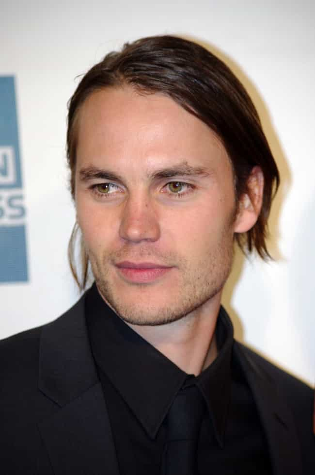 Taylor Kitsch is listed (or ranked) 2 on the list Rachel McAdams Loves and Hookups