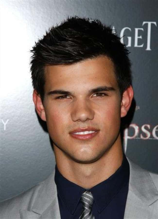 Taylor Lautner is listed (or ranked) 39 on the list Famous People Who Were Relentlessly Bullied