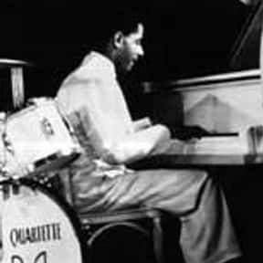Teddy Wilson is listed (or ranked) 11 on the list The Greatest Jazz Pianists of All Time
