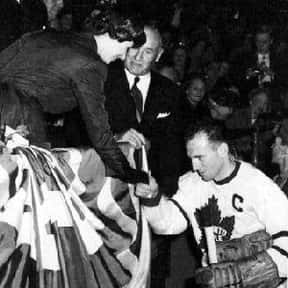 Ted Kennedy is listed (or ranked) 16 on the list The Best Toronto Maple Leafs Of All Time