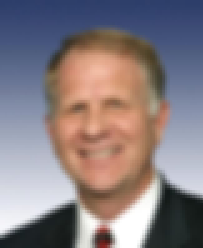 Ted Poe is listed (or ranked) 4 on the list Famous University Of Houston Law Center Alumni
