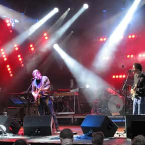 Teenage Fanclub is listed (or ranked) 14 on the list The Best Power Pop Bands/Artists