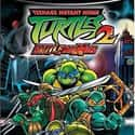 Teenage Mutant Ninja Turtles 2... is listed (or ranked) 13 on the list List of Konami Beat 'em Ups