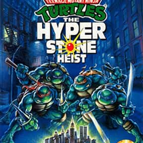 Teenage Mutant Ninja Turtles:  is listed (or ranked) 23 on the list The Best Beat 'em Up Games Of All Time