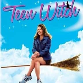 Teen Witch is listed (or ranked) 17 on the list The Best Chick Flicks Of The '80s