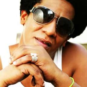Tego Calderón is listed (or ranked) 18 on the list Full Cast of Fast Five Actors/Actresses