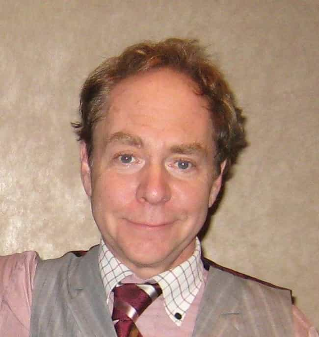 Teller is listed (or ranked) 4 on the list 33 Famous People Who Were Teachers