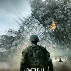 Battle: Los Angeles is listed (or ranked) 12 on the list The Best Action Movies Set in Los Angeles