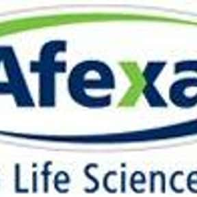 Afexa Life Sciences, Inc. is listed (or ranked) 13 on the list Companies Founded in 1992