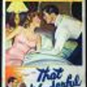 That Wonderful Urge is listed (or ranked) 21 on the list The Best Romantic Comedies of the 1940s