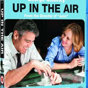 Up in the Air is listed (or ranked) 14 on the list The Best Movies of 2009