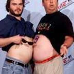 Tenacious D is listed (or ranked) 23 on the list The Best Acoustic Rock Bands/Artists