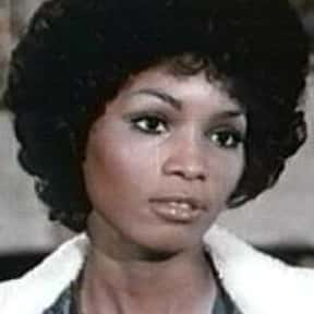 Teresa Graves is listed (or ranked) 20 on the list Rowan & Martin's Laugh-In Cast List