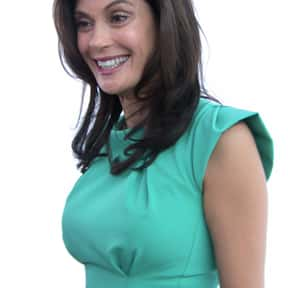 Teri Hatcher is listed (or ranked) 11 on the list Famous Presenters from the United States