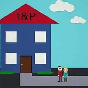 Terrance and Phillip in Not Wi is listed (or ranked) 18 on the list The Best Episodes From South Park Season 2