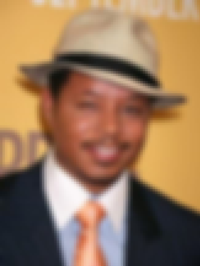 Terrence Howard is listed (or ranked) 6 on the list 27 Famous Jehovah's Witnesses