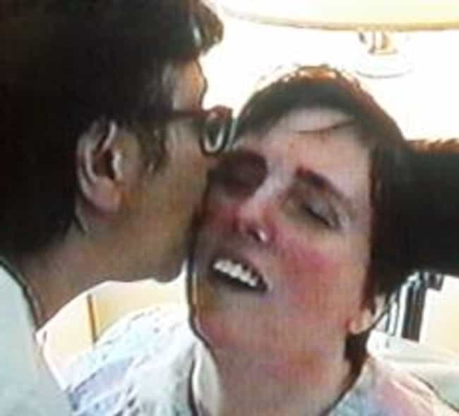 Terri Schiavo is listed (or ranked) 1 on the list Famous People Who Died of Euthanasia