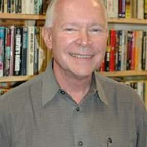 Terry Brooks is listed (or ranked) 19 on the list The Best Fantasy Authors