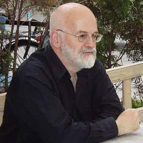 Terry Pratchett is listed (or ranked) 4 on the list The Best Fantasy Authors