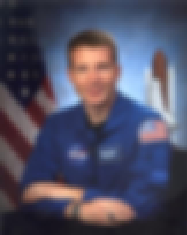 Terry W. Virts is listed (or ranked) 2 on the list Famous Embry-Riddle Aeronautical University Alumni