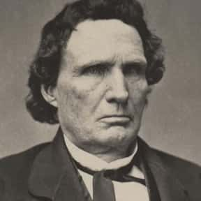 Thaddeus Stevens is listed (or ranked) 22 on the list Famous People Whose Last Name Is Stevens