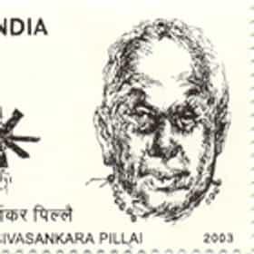 Thakazhi Sivasankara Pillai