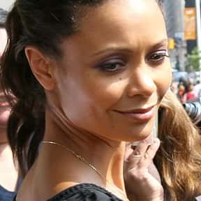 Thandie Newton is listed (or ranked) 15 on the list The Best Living English Actresses