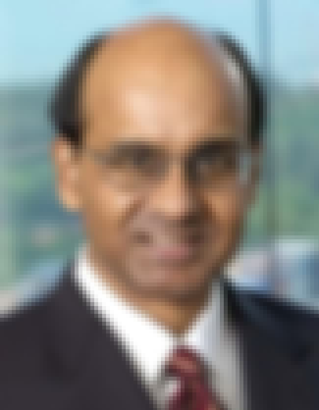Tharman Shanmugaratnam is listed (or ranked) 2 on the list Famous Wolfson College, Cambridge Alumni