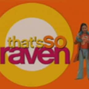 That's So Raven is listed (or ranked) 14 on the list The Best High School TV Shows