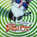 That Darn Cat is listed (or ranked) 8 on the list The Best Disney Mystery Movies