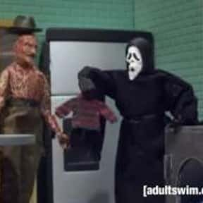 That Hurts Me is listed (or ranked) 5 on the list The Best Robot Chicken Episodes of All Time