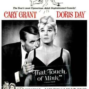 That Touch of Mink is listed (or ranked) 4 on the list The Best '60s Romantic Comedies