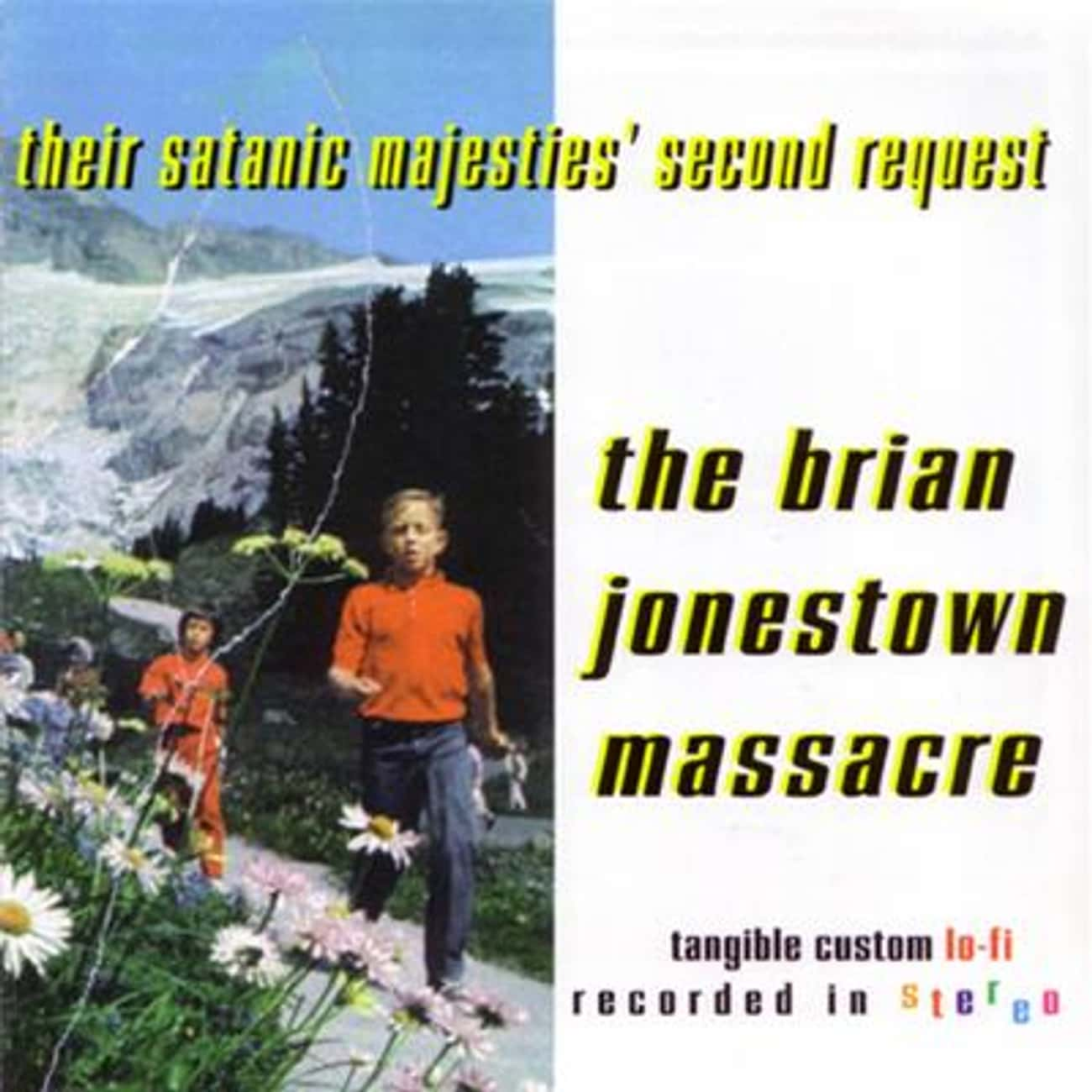 Their Satanic Majesties' S is listed (or ranked) 2 on the list The Best Brian Jonestown Massacre Albums of All Time